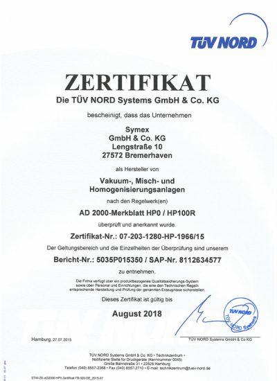AD 2000 Merkblatt 400x550 - Unternehmen