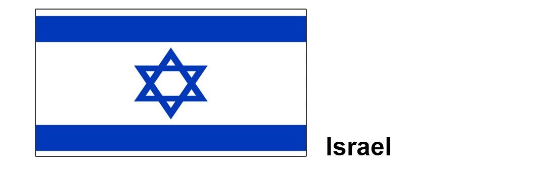 israel - Kontakt