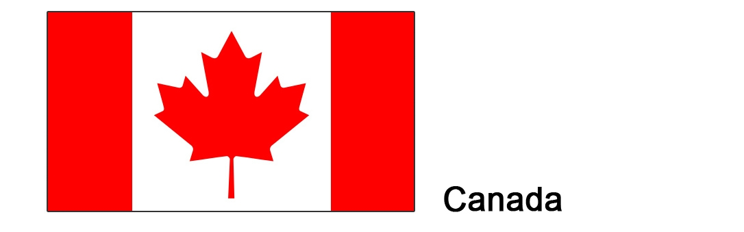 canada - Kontakt