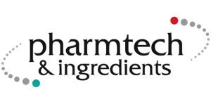 Pharmtech Ingredients Logo 300x148 - Unternehmen